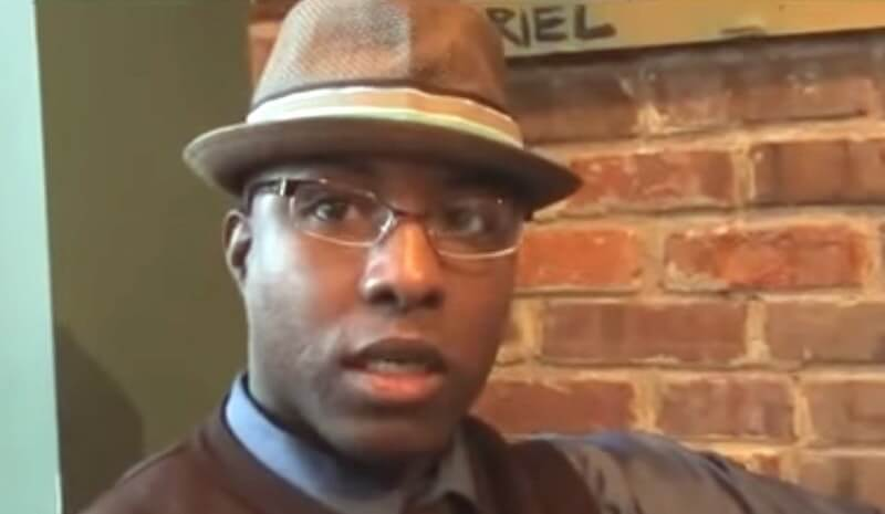 black activist calls for murder of police pittsburgh