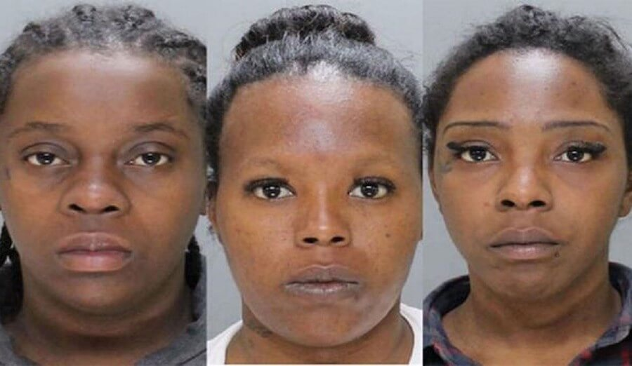 3 Black Women Murder White Homeless Man Over Alleged Racial Slur
