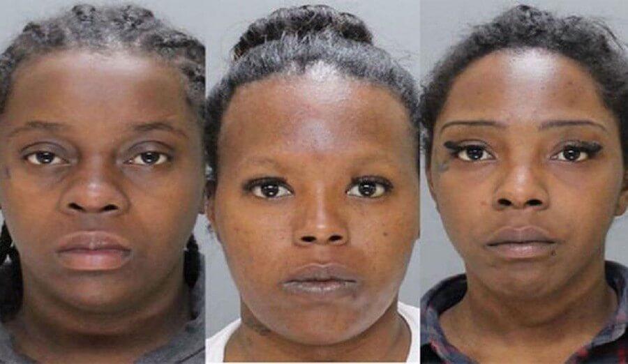 3 Black Women Murder White Homeless Man Over Alleged Racial Slur