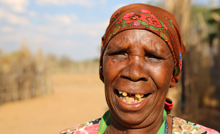 African Witch Doctor Opens New hospital in South Africa