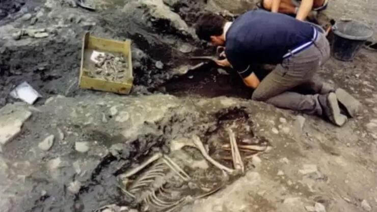 Ancient Bones Reveal the Dawn of Christianity in Scotland