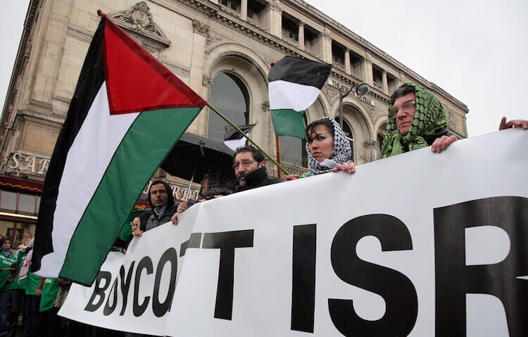 Ireland Bans Imports From Illegal Israeli Settlements in Occupied Palestine-2