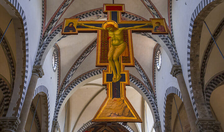 Italy Plans Mandatory Crucifixes to be Displayed on All Public Buildings-2