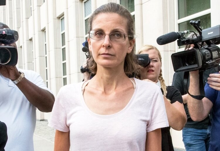 Jewish Heiress Clare Bronfman Arrested for Sex Trafficking, Posts $100 Million Bond