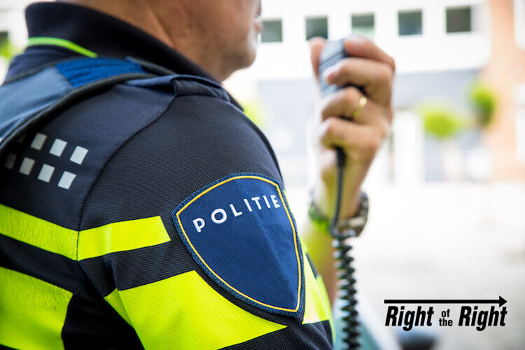 Migrant Arrested For Pimping Underage Girl in Holland