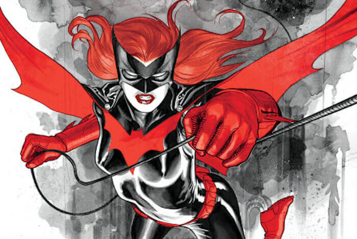 New Batwoman TV Series Features Jewish Lesbian SJW Superhero