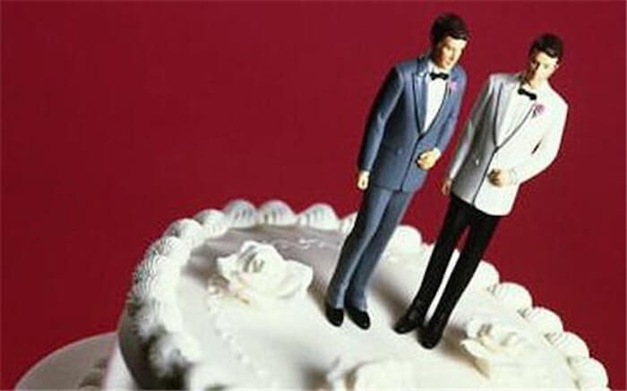 New Ohio Law Ministers Can't Be Forced to Conduct Sodomite Wedding Rituals