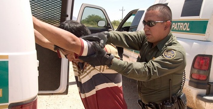 Over 48K Assaults Committed Against Americans By Illegals Per Year
