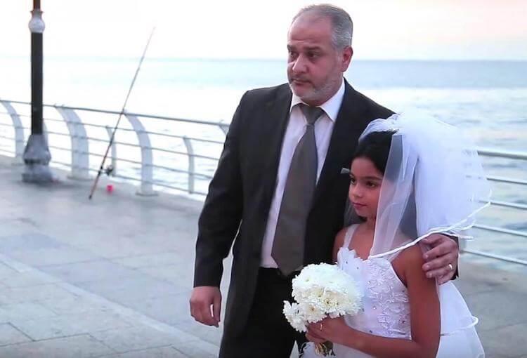 Sweden- Muslim Migrants Taking Child Brides Abroad to Secure EU Passports