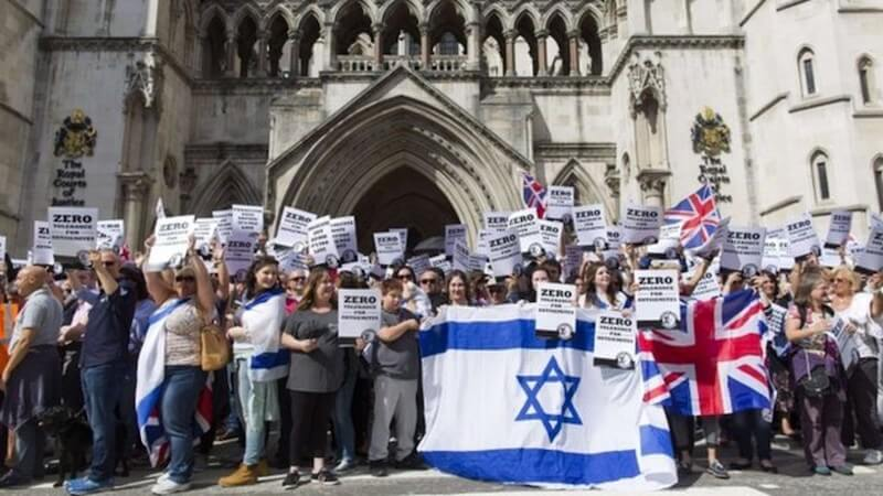 U.K. Jewish Group Destroys Lives Through Accusations & Fear-Mongering