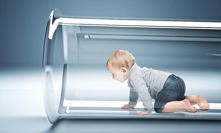 UK Board Greenlights Genetically-Modified Babies