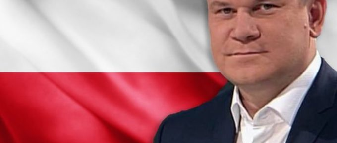 Polish MP Poles Are Modern Day Christian Crusaders Fighting for the Cross