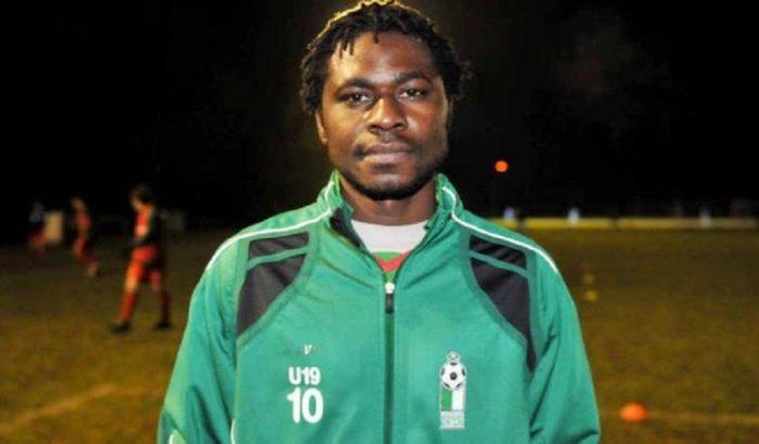 French African Soccer Star: Incest, Fraud, Sodomy, Greed, Ritual Murder