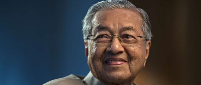 Malaysian PM: Antisemitism Smear Invented to Prevent Criticism of Jews