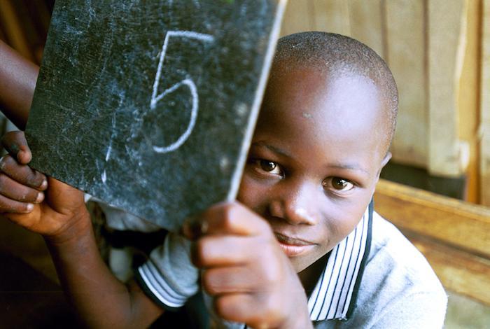 Dutch Flush $100 Million Down Toilet On Education Programs in Africa