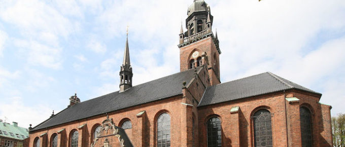 Denmark's Largest Broadcast Co. to Promote Christian Roots of Culture