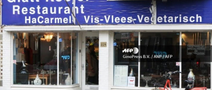 Antisemitic Swedes Shut Down Illegal Kosher Meat Shop, Jews Irate