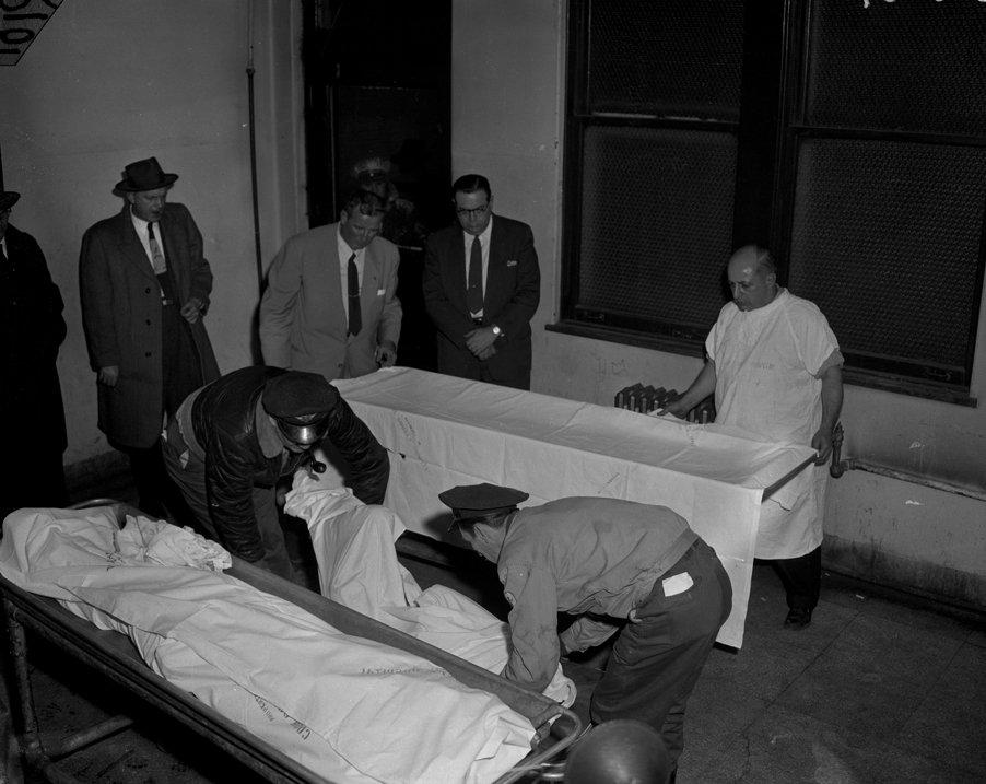 Flashback 1955: Unsolved Jewish Ritual Murder of 5 Chicago