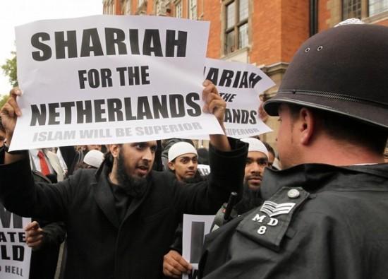 "Dutch Unveil Plans For National Hotline to Report ""Disturbing"" Behavior"