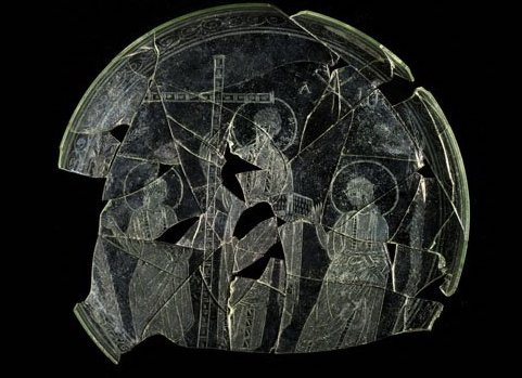 Artifact Found in Spain Reveals that Early Christians May Not Have Believed Christ Was a Jew