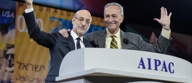 Jewish U.S. Senator Chuck Schumer Admits Israel Has Nuclear Weapons