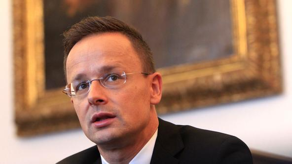 FM Peter Szijjarto Rejects Multiculturalism and Insists Hungary Will Remain Christian