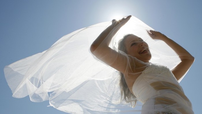Study Finds the Fewer Pre-Marital Sexual Partners the Happier the Marriage