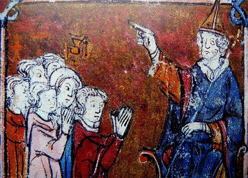 Pope Urban II's 1095 Speech Reveals that the Crusaders Were Engaged in a Race War