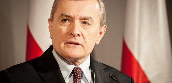 Polish Deputy PM Complains Critics Treating Right Wing Party Like Nazis Treated Jews