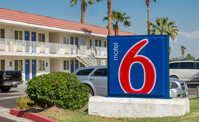 Motel 6 to Pay $7.6 Million Settlement for Reporting Illegal Mexicans to ICE