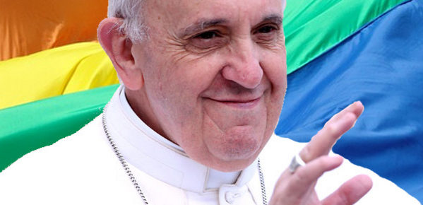 Pope Francis Appoints Gay-Friendly Bishops & Cardinals to Change Church LGBT Policies