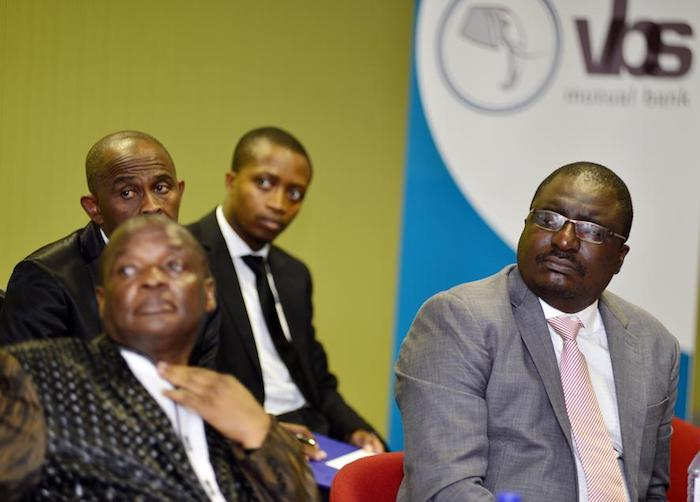 Rampant Fraud & Looting at VBS Mutual South Africa's First Black-Owned Bank