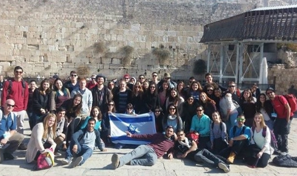 American Jews Show Increasing Lack of Interest in Free Birthright Trips to Israel