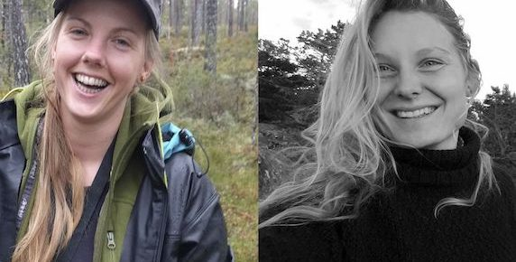 Sweden Threatens 4 Years in Prison for Anyone Sharing Backpacker Beheading Video