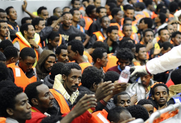 Report: 60% of 'Retired' Migrants Receiving Pensions in Italy Never Worked a Day