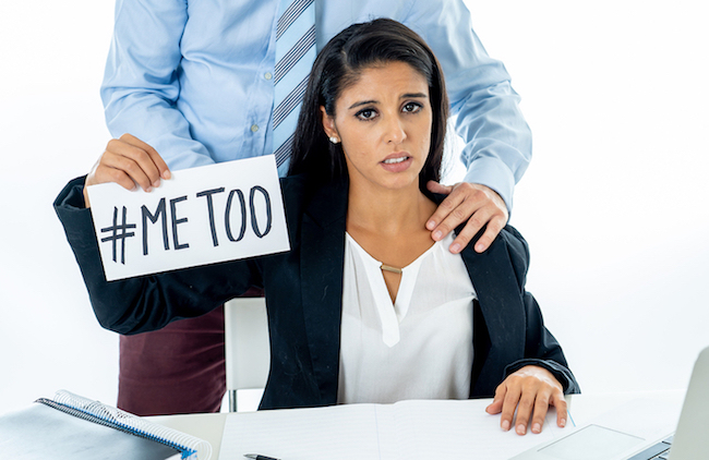 #MeToo Blowback: Jewish Wall Streeters Avoid Female Employees As Liabilities at Work