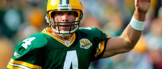 Brett Favre Caves to Jewish Threats and Disavows Support of USS Liberty Survivors