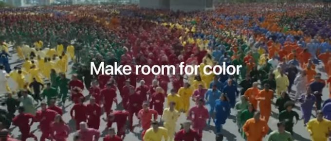 New iPhone XR Commercial Is Subversive Pro-Third-World Immigration Propaganda