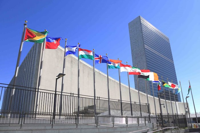 UN Paper Admits Holocaust Is Used to Promote Multiculturalism and Destroy Nationalism