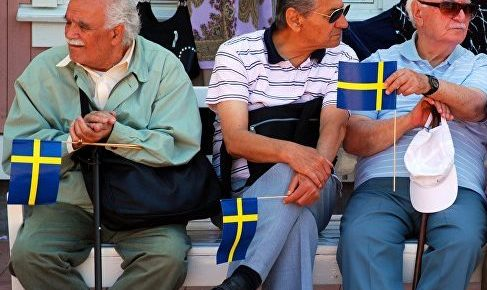 144 Mostly Elderly Swedes Convicted of Online 'Hate Speech' for Facebook Postings