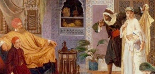 The Myth of Convivencia or Peaceful Coexistence with Christians in Muslim Spain