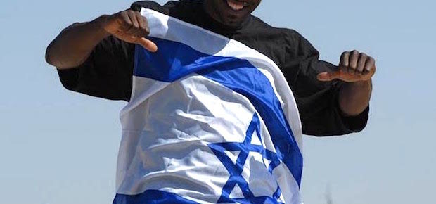 As America Becomes 'Browner' Jews Advised to Avoid Talking About Israel With Blacks