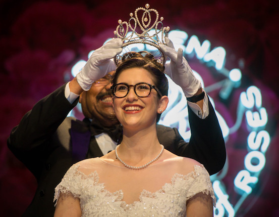 Rose Bowl Parade Nominates Its First Jewish Bisexual as Queen of Ceremonies