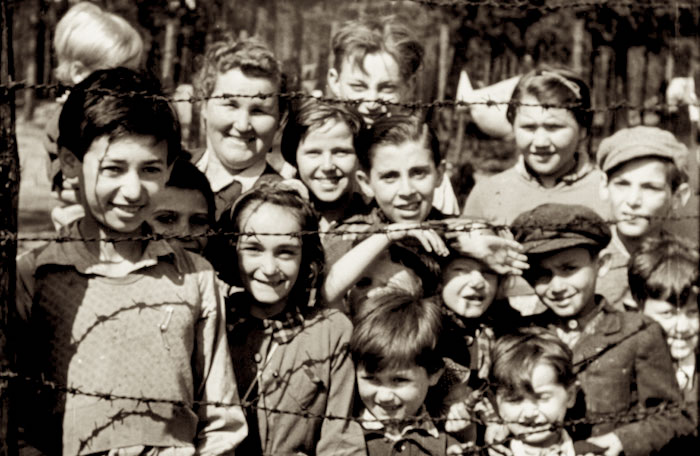 Jews Panic as Survey Shows Holocaust Propaganda Fails Miserably With Young People