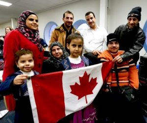 Canada's Somali Immigration Minister Wants 1 Million More Migrants in Next 3 Years