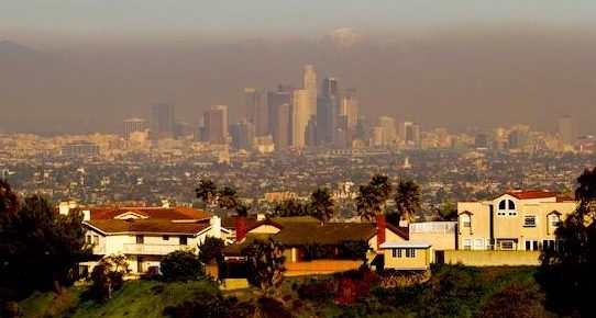 New Study Claims Racist California Air Pollution Targets Blacks and Latinos