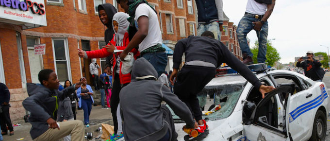New Study Now Claims There Is No Such Thing As 'Dangerous Neighborhoods'