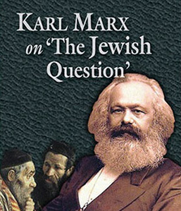 Norway's Largest Newspaper Rebuked for Using Karl Marx's Phrase 'The Jewish Question'