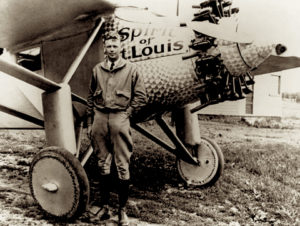 Flashback 1939: Charles Lindbergh Our 'European Blood' Is Our Most 'Priceless Possession'