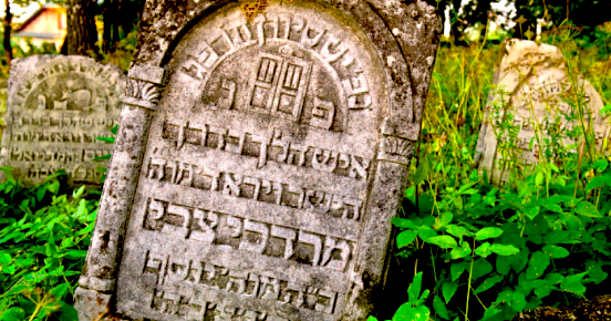 Why Did Jews Lie that a Jewish Cemetery in Poland Was Desecrated by Antisemites?